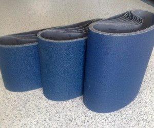 Sia Abrasives 2800 Belts 200 X 750mm 8 Quot